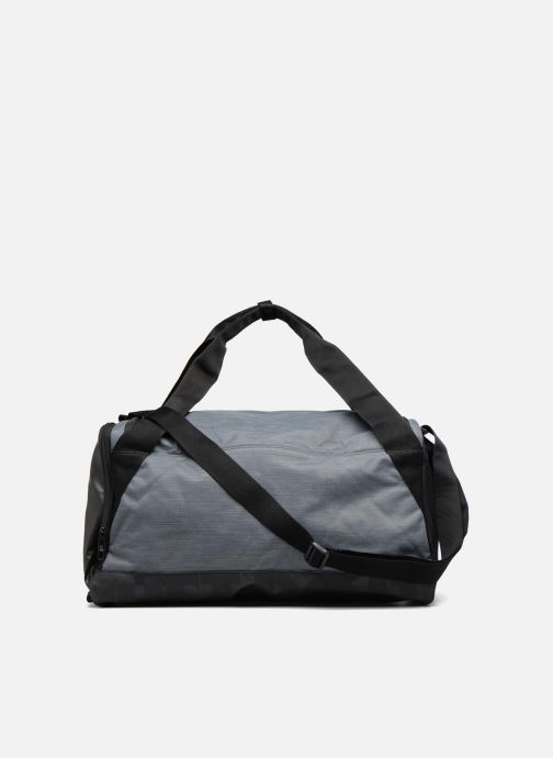 Sporttassen Nike Nike Brasilia Training Duffel Bag S Zwart voorkant