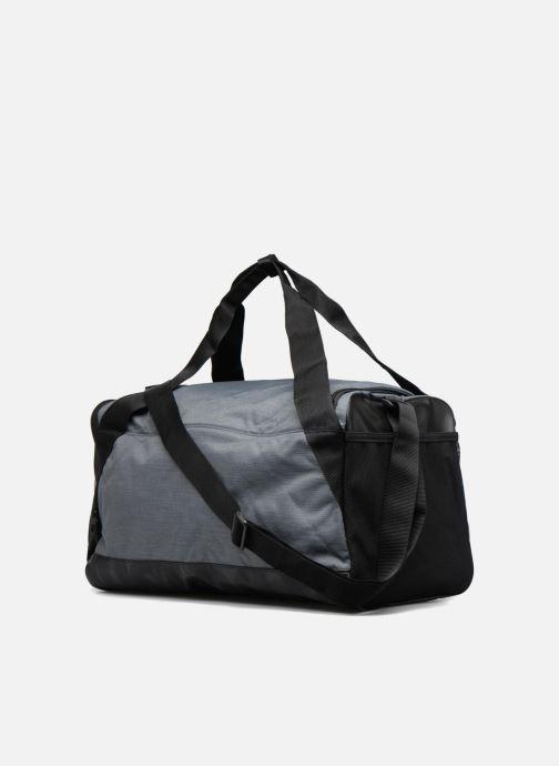 Sporttaschen Nike Nike Brasilia Training Duffel Bag S schwarz ansicht von rechts