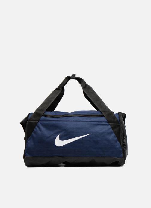 Sporttaschen Nike Nike Brasilia Training Duffel Bag S blau detaillierte ansicht/modell