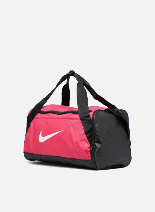 Sporttassen Nike Nike Brasilia Training Duffel Bag S Zwart model
