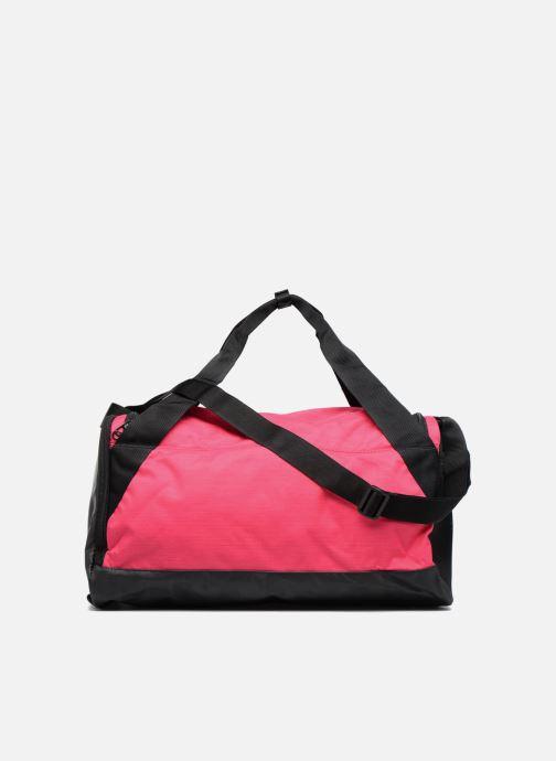 Sports bags Nike Nike Brasilia Training Duffel Bag S Black front view