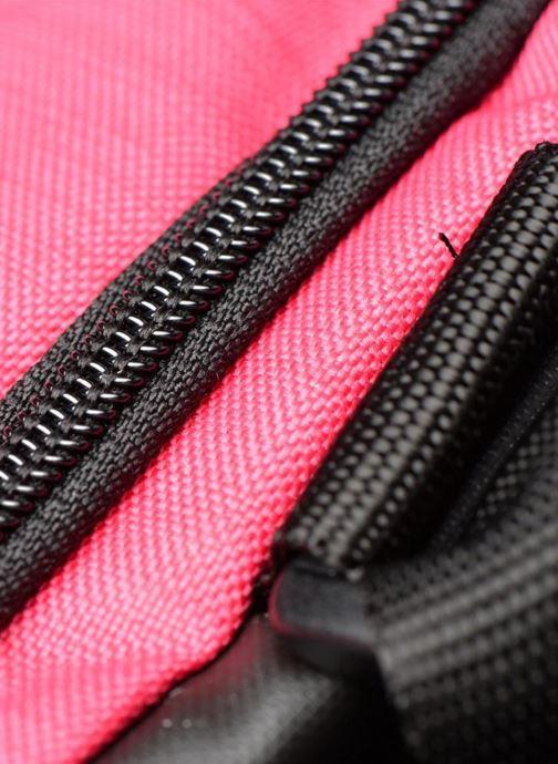Sports bags Nike Nike Brasilia Training Duffel Bag S Black view from the left