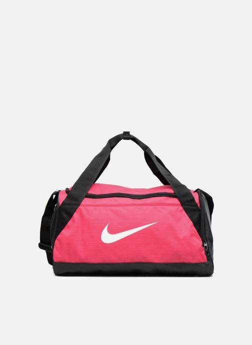 c798efdb2d9294 Sports bags Nike Nike Brasilia Training Duffel Bag S Black detailed view   Pair view