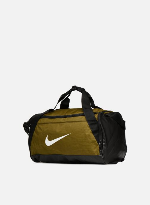 Sporttassen Nike Nike Brasilia Training Duffel Bag S Groen model