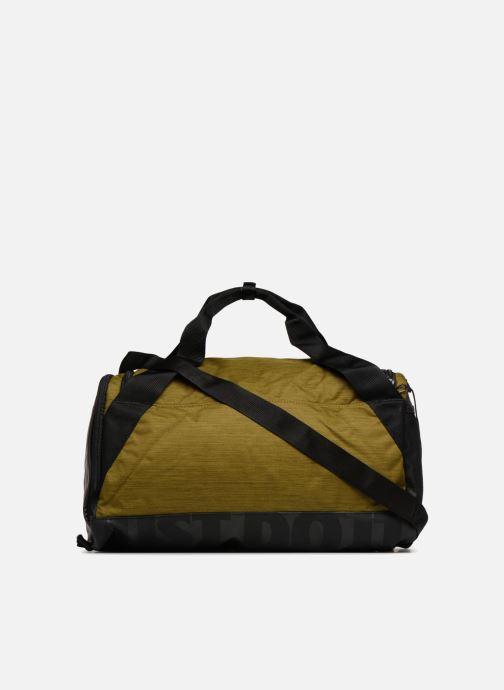 Sporttassen Nike Nike Brasilia Training Duffel Bag S Groen voorkant