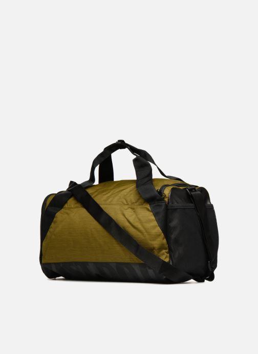 Sporttassen Nike Nike Brasilia Training Duffel Bag S Groen rechts