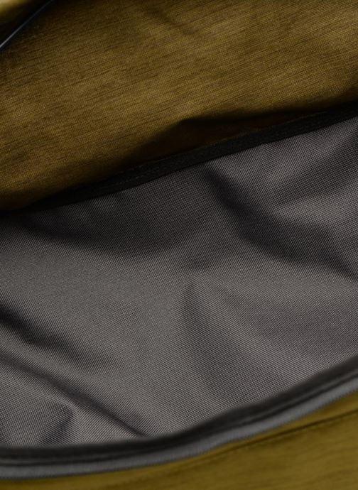 Sporttassen Nike Nike Brasilia Training Duffel Bag S Groen achterkant