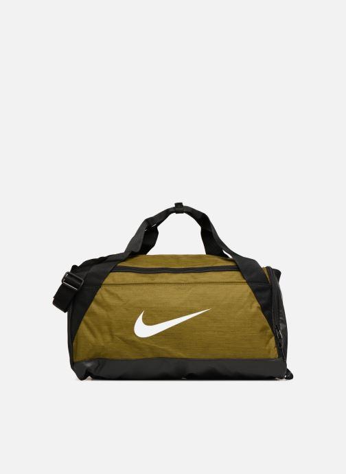 Sporttassen Nike Nike Brasilia Training Duffel Bag S Groen detail