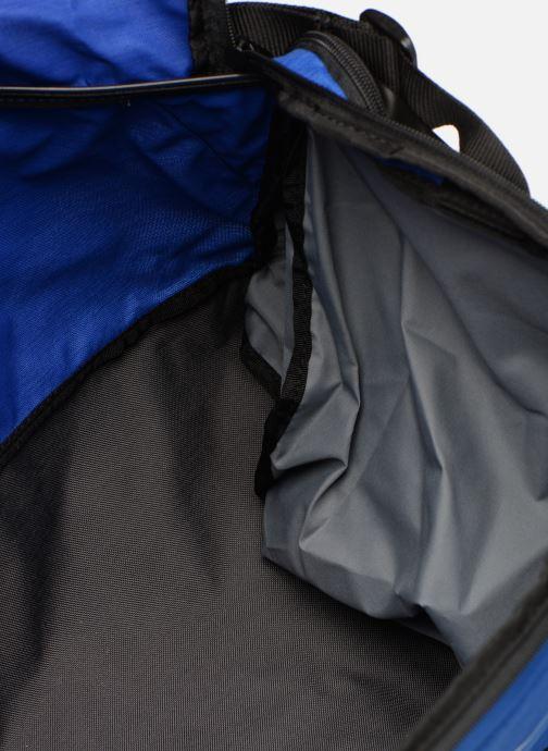 Bolsas de deporte Nike Nike Brasilia Training Duffel Bag S Azul vistra trasera