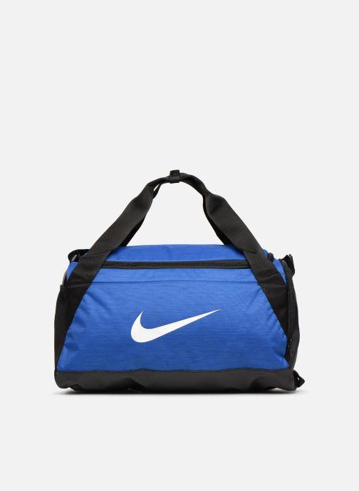 Sacs de sport Nike Nike Brasilia Training Duffel Bag S Bleu vue détail/paire