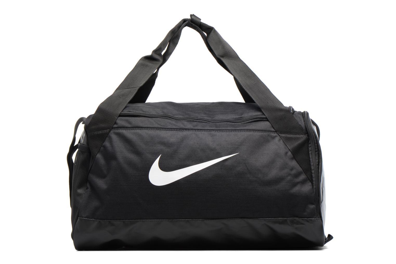 S Nike Training Brasilia Bag black white Duffel Black mnwOvN80