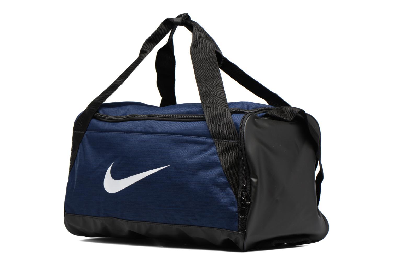 Sporttassen Nike Nike Brasilia Training Duffel Bag S Blauw model