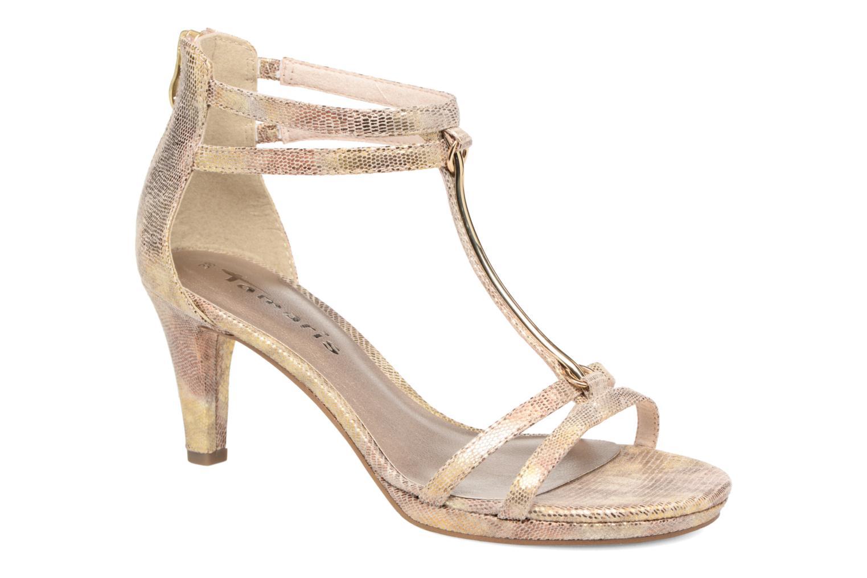 Sandali e scarpe aperte Tamaris Lepanthès Oro e bronzo vedi dettaglio/paio