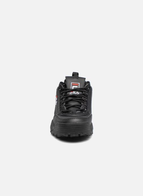 Sneakers FILA Disruptor Low W Zwart model
