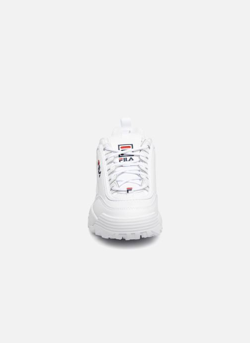Sneakers FILA Disruptor Low W Wit model