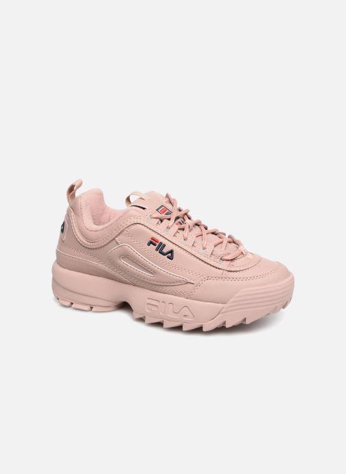 6586171798f6 FILA Disruptor Low W (Pink) - Trainers chez Sarenza (342165)