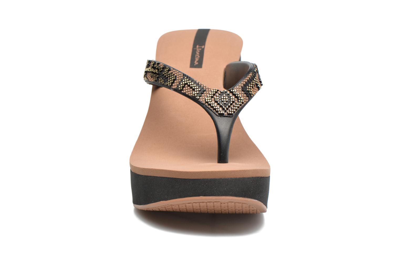Flip flops Ipanema Lipstick Bolero Brown model view