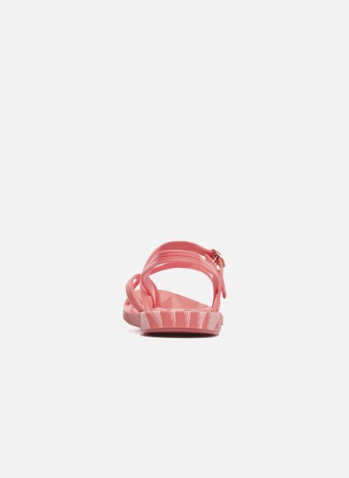 Sandales et nu-pieds Ipanema Fashion Sandal IV F Orange vue droite