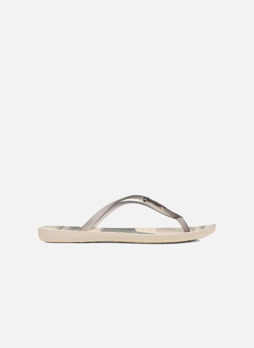 Wave Beige Tropical Ipanema Tongs black 9YEDHIW2