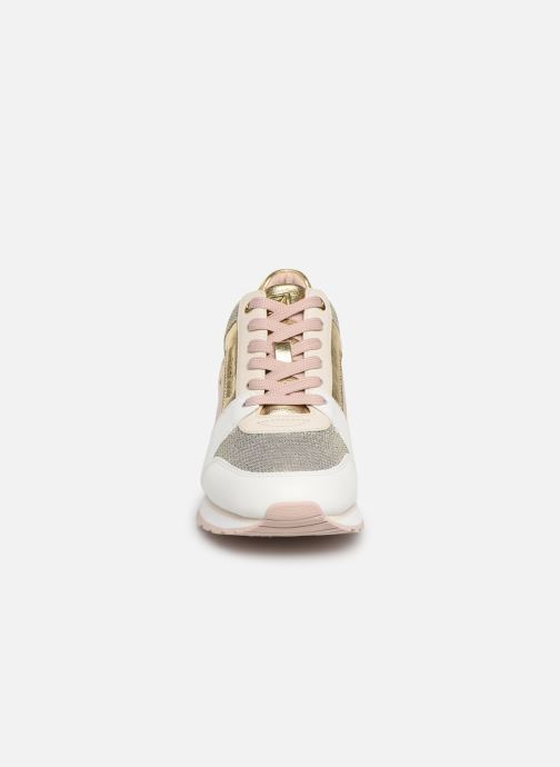 Sneakers Michael Michael Kors Billie Trainer Roze model