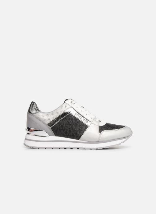 Sneakers Michael Michael Kors Billie Trainer Grijs achterkant