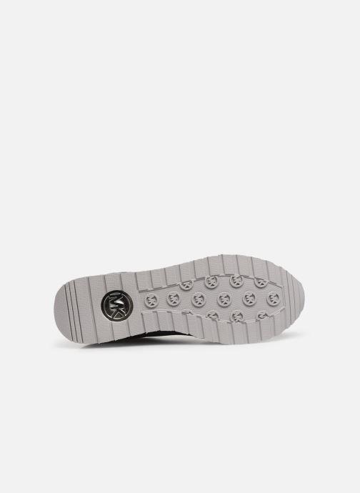 Sneakers Michael Michael Kors Billie Trainer Grijs boven