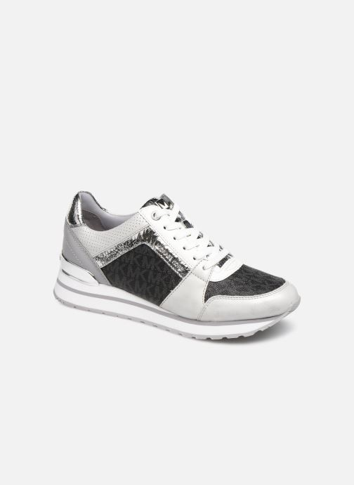 Sneakers Michael Michael Kors Billie Trainer Grijs detail