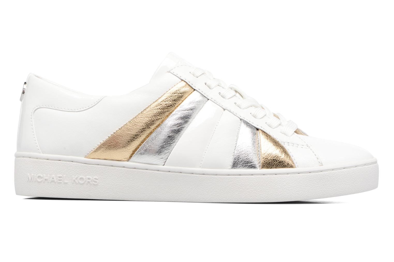 Sneakers Michael Michael Kors Conrad Sneaker Wit achterkant