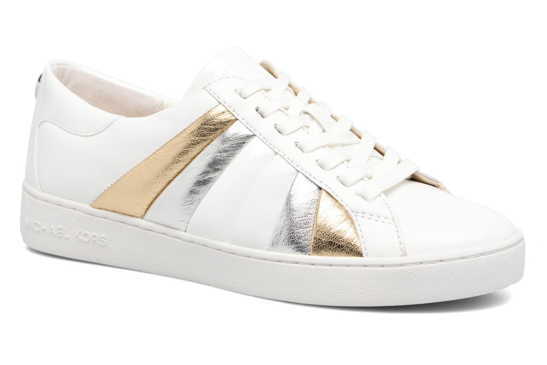 Sneakers Michael Michael Kors Conrad Sneaker Wit detail