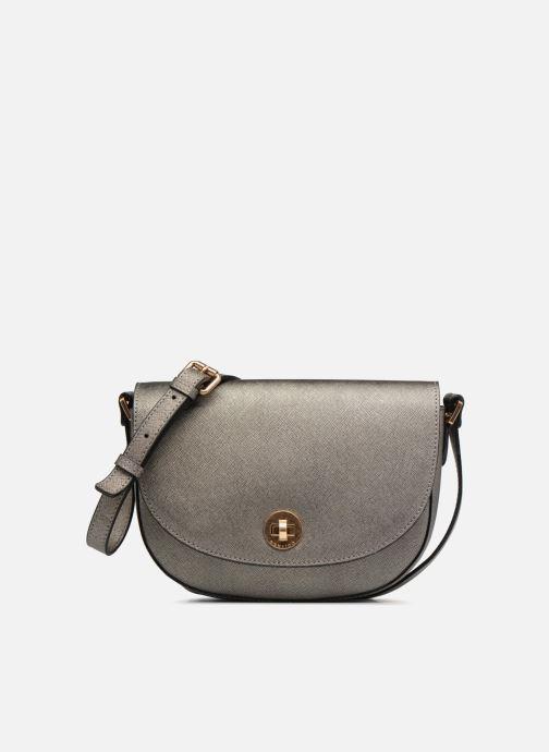 Handtaschen Sabrina Flora grau detaillierte ansicht/modell
