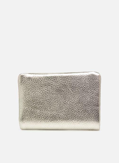 Wallets & cases Sabrina Ninon Silver front view
