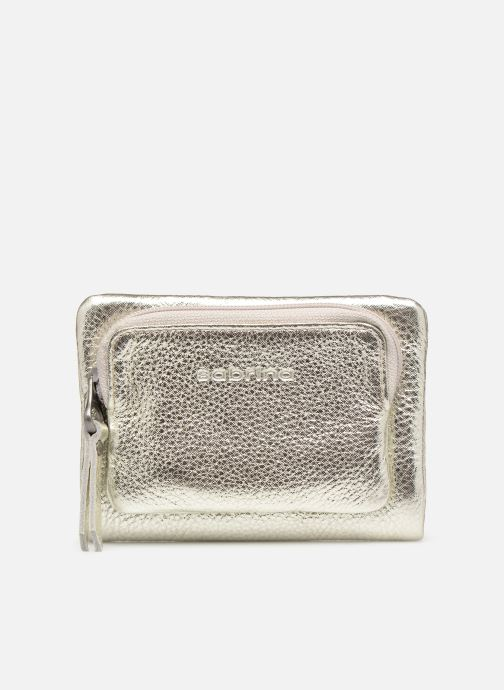 Wallets & cases Sabrina Ninon Silver detailed view/ Pair view