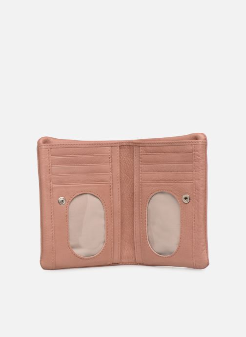 Wallets & cases Sabrina Ninon Pink back view