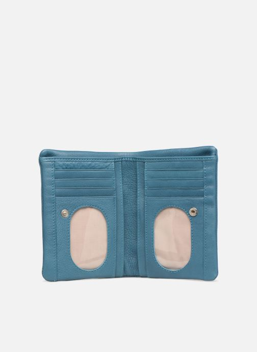 Wallets & cases Sabrina Ninon Blue view from the left