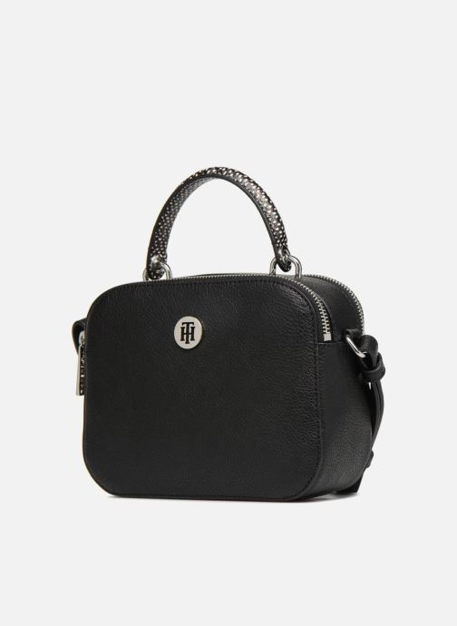 Handtassen Tommy Hilfiger TH Core Crossover Zwart model
