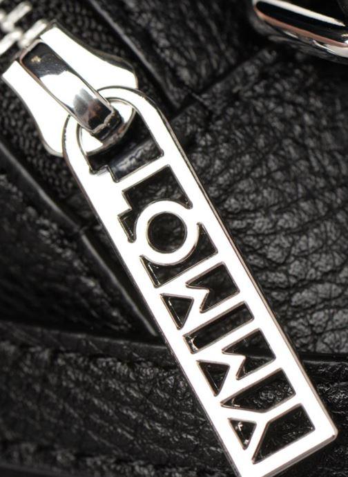 Handtassen Tommy Hilfiger TH Core Crossover Zwart links