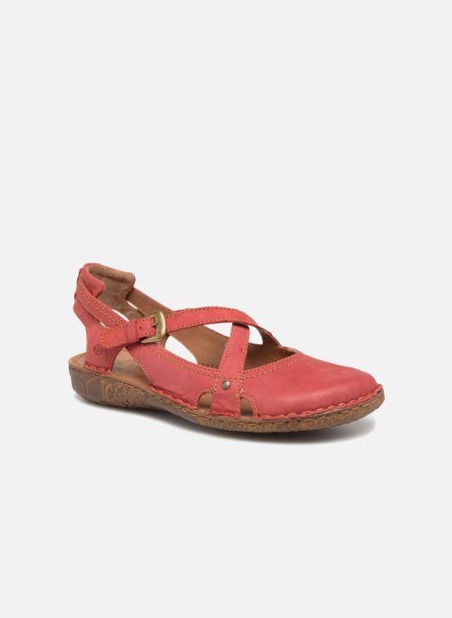 Sandales et nu-pieds Femme Rosalie 13