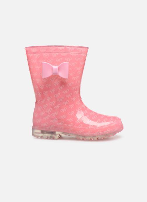 Støvler & gummistøvler Be Only Dolly Kid Flash Pink se bagfra