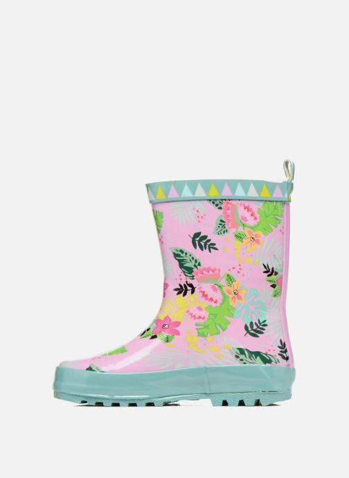 Bottes Be Only Rio Multicolore vue face
