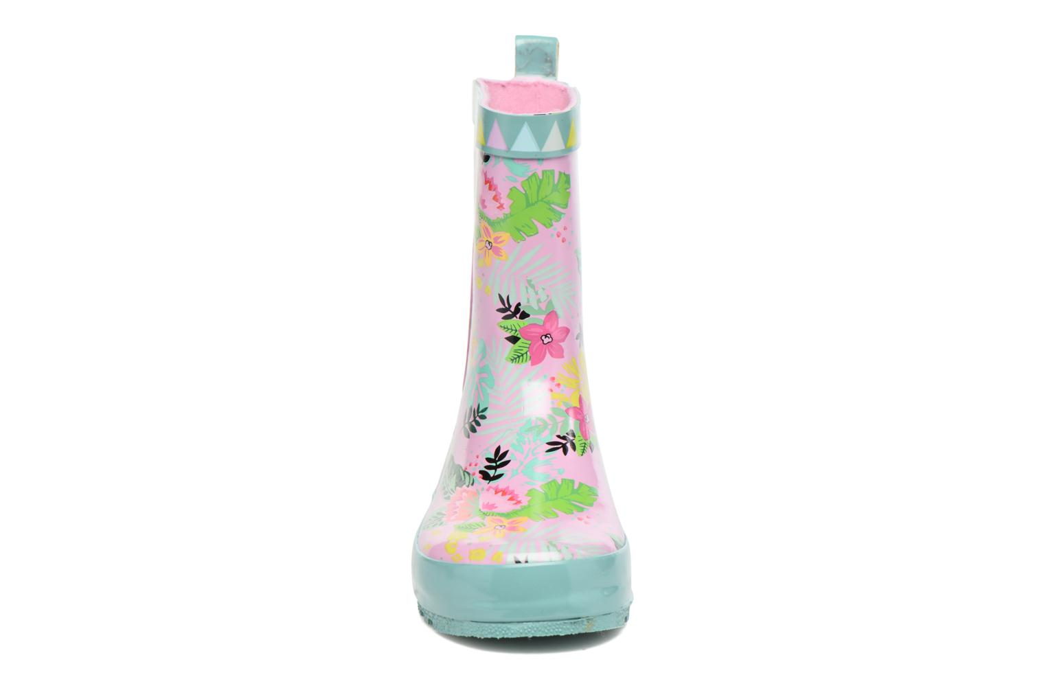 Boots & wellies Be Only Rio Multicolor model view
