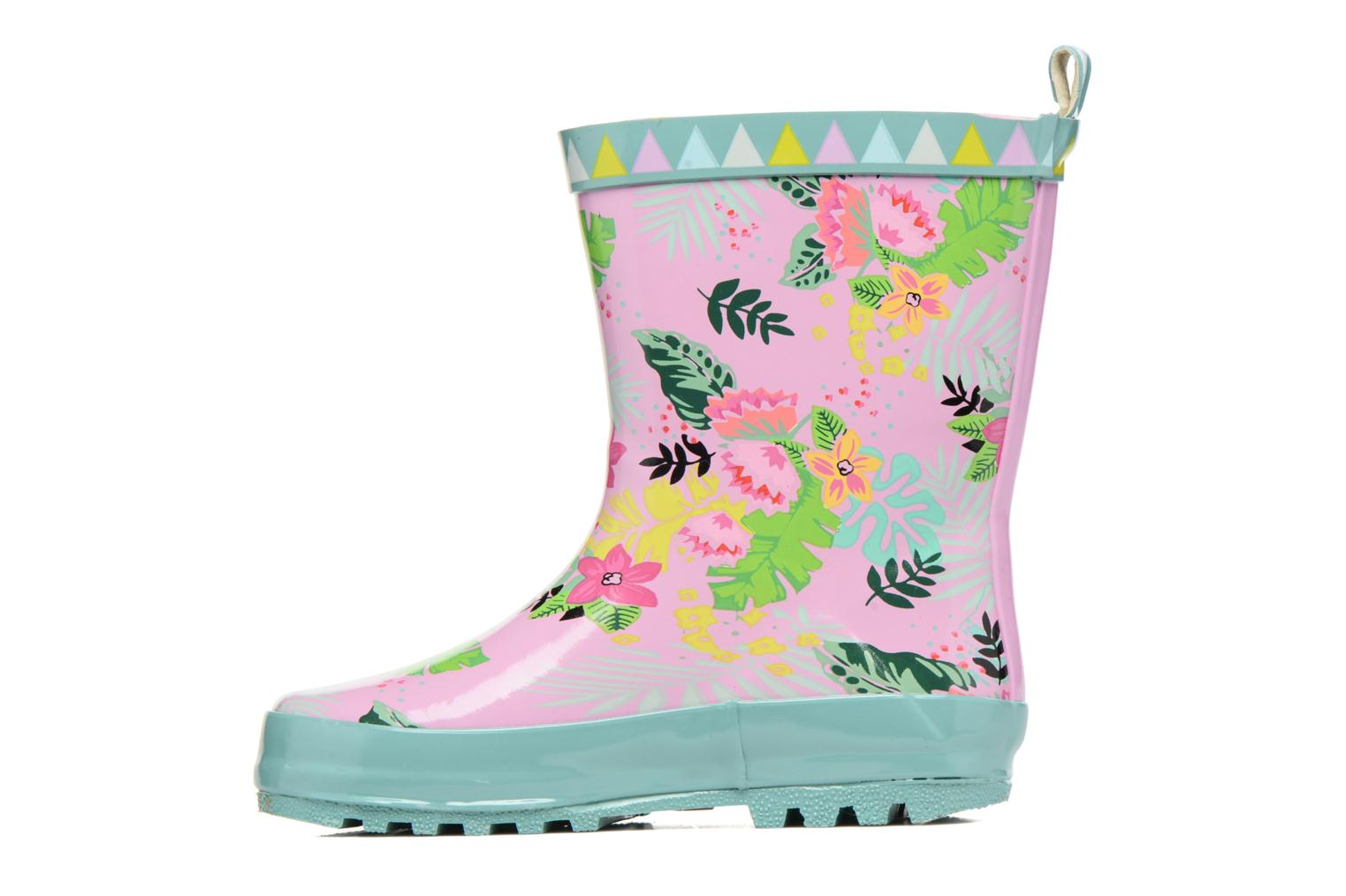Boots & wellies Be Only Rio Multicolor front view