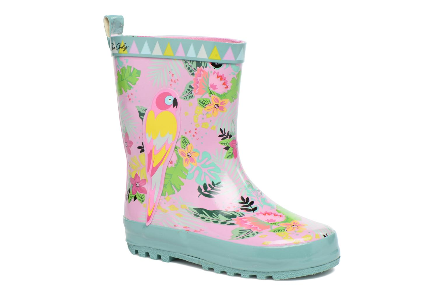 Boots & wellies Be Only Rio Multicolor detailed view/ Pair view