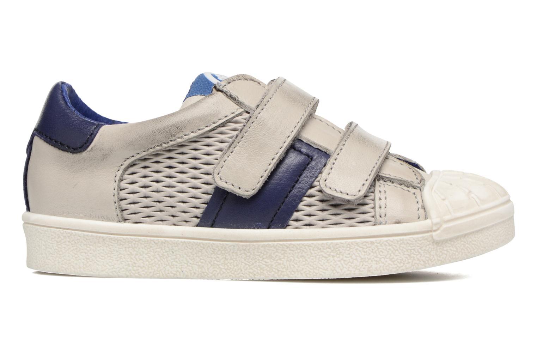 Sneakers Acebo's Ricardo Grigio immagine posteriore