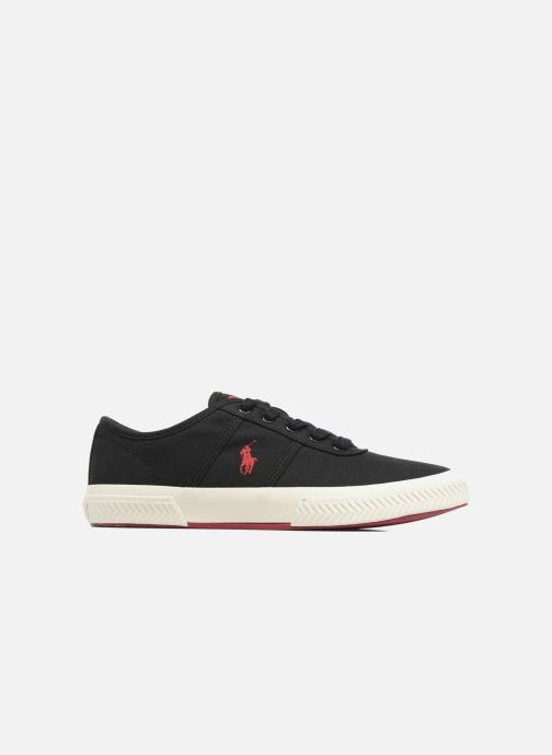 Baskets Polo Ralph Lauren Tyrian-Ne-Sneakers-Vulc Noir vue derrière