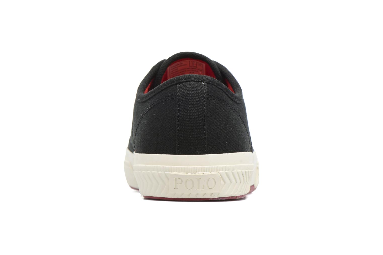 vulc Black Polo Ralph Lauren ne Tyrian sneakers NkP8n0OXw