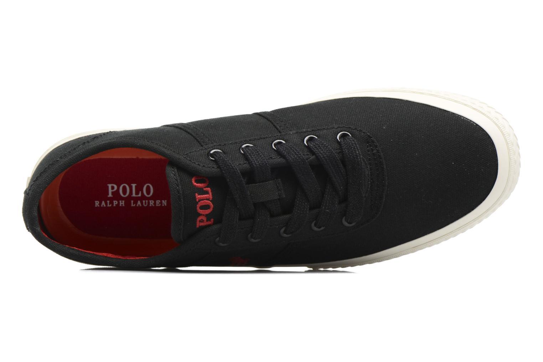 Tyrian ne Lauren sneakers Polo Ralph vulc Black FJuK1lTc3