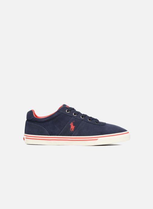 Sneakers Polo Ralph Lauren Hanford-Sneakers-Vulc Blauw achterkant