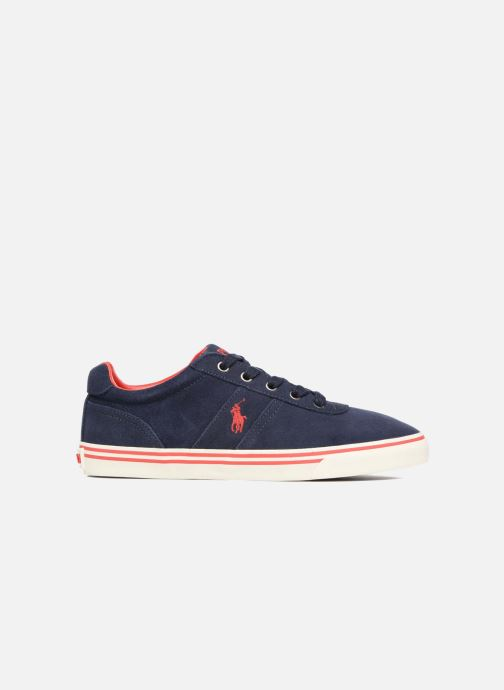 Baskets Polo Ralph Lauren Hanford-Sneakers-Vulc Bleu vue derrière