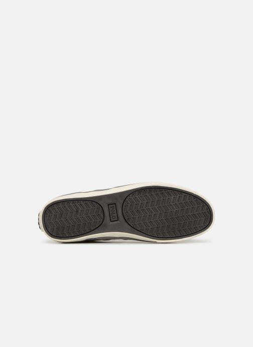 Baskets Polo Ralph Lauren Hanford-Sneakers-Vulc Beige vue haut