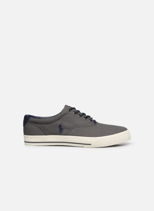 Baskets Polo Ralph Lauren Vaughn-Ne-Sneakers-Vulc Gris vue derrière